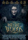 Filmposter Into the Woods