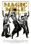 Filmposter Magic Mike XXL