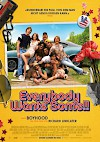 Filmposter Everybody Wants Some!!