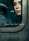 Filmposter Girl on the Train