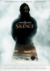 Filmposter Silence