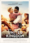 Filmposter A United Kingdom