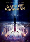 Filmposter Greatest Showman