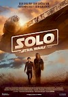Filmposter Solo: A Star Wars Story