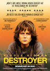 Filmposter Destroyer