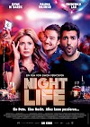 Filmposter Nightlife