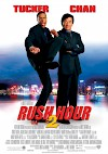Filmposter Rush Hour 2