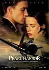 Filmposter Pearl Harbor