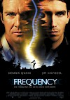 Filmposter Frequency