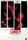 Filmposter The Limey