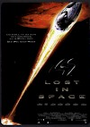 Filmposter Lost in Space
