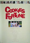 Filmposter Cookie's Fortune - Aufruhr in Holly Springs