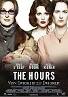 Filmposter The Hours