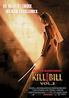 Filmposter Kill Bill - Volume 2