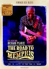 Filmposter The Road to Memphis