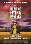Filmposter House of Flying Daggers