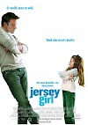 Filmposter Jersey Girl