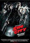 Filmposter Sin City