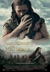 Filmposter The New World