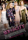 Filmposter Sex and the City: Der Film