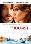 Filmposter The Tourist