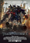 Filmposter Transformers 3