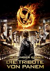 Filmposter Die Tribute von Panem - The Hunger Games