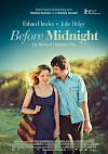 Filmposter Before Midnight