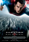 Filmposter Man of Steel