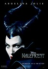 Filmposter Maleficent - die dunkle Fee